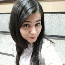 Sayli User Profile