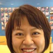 雅齡 felhasználói profilja