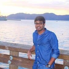 Shivateja User Profile