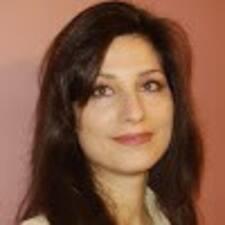 Andreeva User Profile
