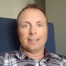 Profil utilisateur de Paul-Andre