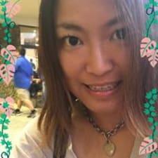 Keiko - Profil Użytkownika