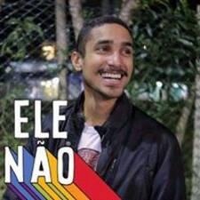 Luis Guilherme User Profile