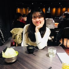 Profil utilisateur de 劉