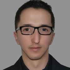 Touhami User Profile