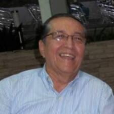 Carlos Augusto felhasználói profilja