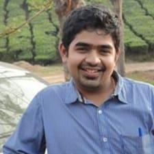 Balu User Profile