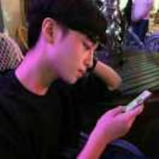Perfil do utilizador de 苏伟循