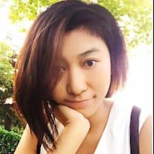 Profil utilisateur de 永祯