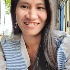 Profil utilisateur de Bualai