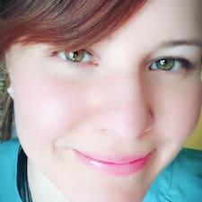 Kelly Kullanıcı Profili