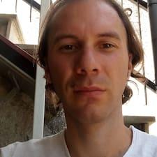 Matteo님의 사용자 프로필