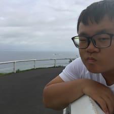 Profil utilisateur de Chihchung