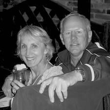 Henkilön Rod & Teresa käyttäjäprofiili