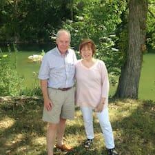 Is sáróstach é Linda & Paul.