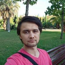 Profil korisnika Рамиль