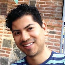 Profil Pengguna Edgard