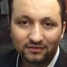Profil korisnika Asad