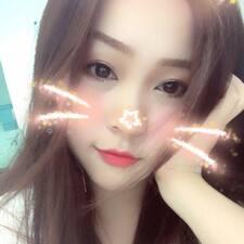 Профиль пользователя Mingmin