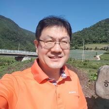 Profilo utente di Seung Wan