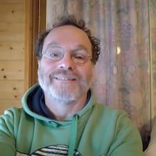 Gilles Kullanıcı Profili