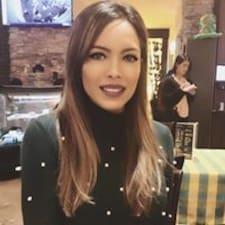 Diana K. User Profile