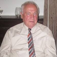 Profil korisnika Heinz-Werner
