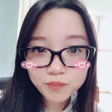 Профиль пользователя 颖