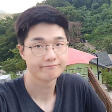 성우 User Profile