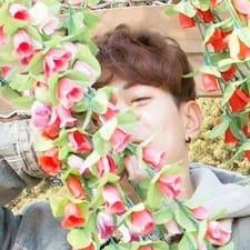 Profilo utente di TaeHwan