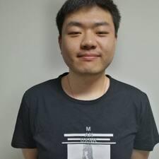 Профиль пользователя 盛泽