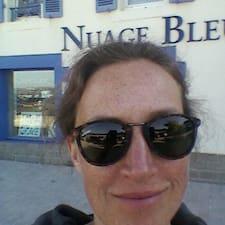 Profil utilisateur de Geeske