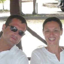 Elena & Eugenio