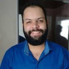 Nutzerprofil von João