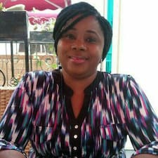 Mary Obiageri User Profile