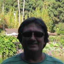 Профиль пользователя Luiz Carlos