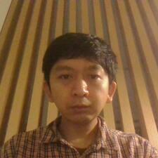 Profil utilisateur de Takafumi