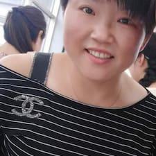 Profil utilisateur de 玲红