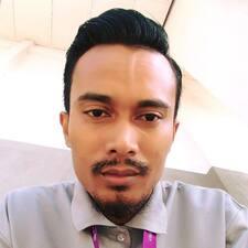 Profil korisnika Nasaruddin