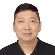 Profil korisnika 云飞