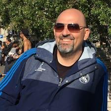 Josemari User Profile