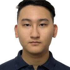 Kyi Tun Kullanıcı Profili