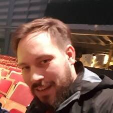 Profil utilisateur de Janne-Matti