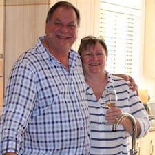 Profil korisnika Gill & John