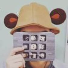 Profil utilisateur de 文浩