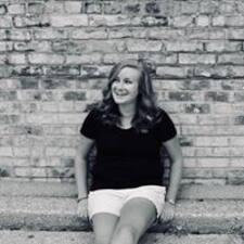 Profil Pengguna Katelyn