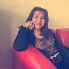 Profil utilisateur de Norma Esther