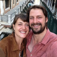 Lorba And James User Profile