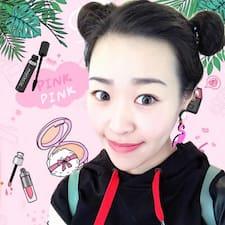 孟妍 User Profile