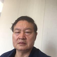 Profil utilisateur de Chuixi